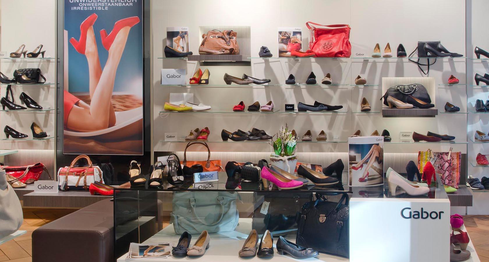 sale retailer 1988c 7d228 Schuhhaus Ströber- Ihr Schuhgeschäft in Lörrach